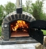 Picture of Wood Fired Oven LISBOA PIETRA