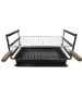 Picture of Iron grill to embed 53x34 AC46F