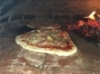 Picture of WOOD FIRED OUTSIDE OVEN VENTURA Black 100 cm
